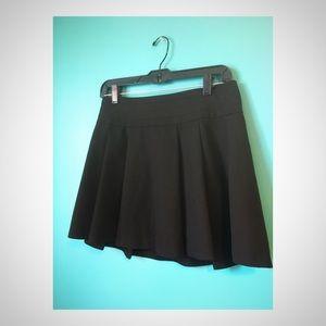 Forever 21 Skirts - Black Mini Skirt